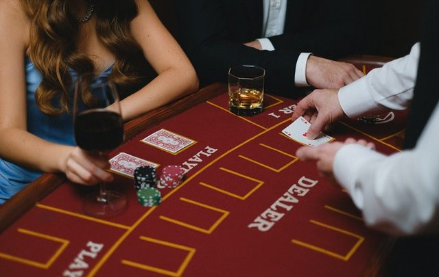 What are the many ways to pay for online slots?