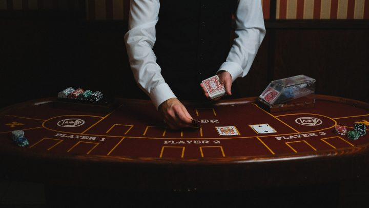 Description of Features Available on Online Betting Website